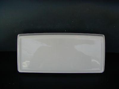 American Standard 735150 Town Square Toilet Tank Lid White