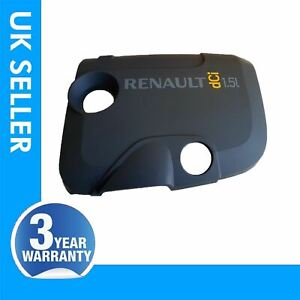 FOR-RENAULT-Clio-MK3-1-5-dci-engine-cover-top-mount-8200383342