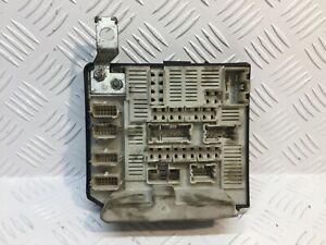 2493_RENAULT MEGANE SCENIC 2006 - 2008 ENGINE BAY FUSE BOX / 8200481866 |  eBay  eBay