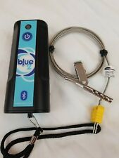Cooper Atkins Blue 2 20100 K Wireless Bluetooth Thermometer With Probe Blue2 Euc
