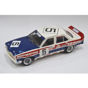 Classic Carlectables – 1 18 Scale – Holden L34 Torana 1976 Bathurst 3rd Place