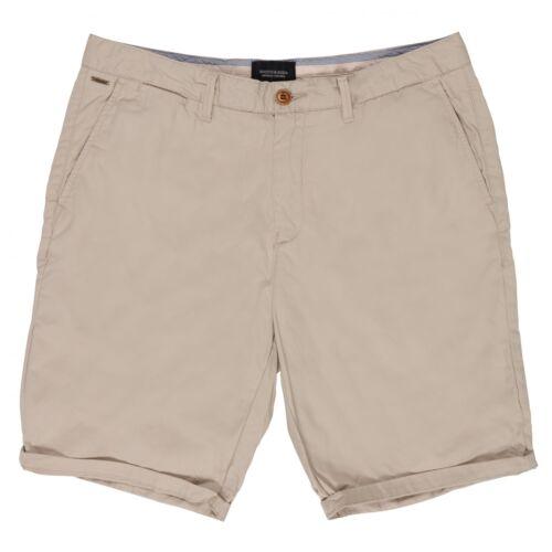 Scotch /& Soda Pima Cotton Shorts Colour 06