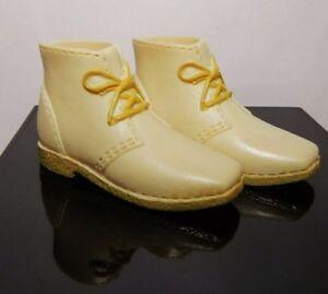 Ken Chaussures Mocassins Basckettes Derbys Bottes Shoes Doll Mattel Male Autres