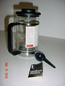 Image Is Loading Bodum Bistro 8 Cup French Press Coffee Maker