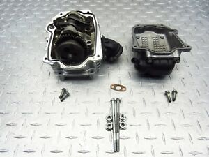 2006 04-09 Piaggio Fly150 Fly 150 OEM Cylinder Head Valve Cover Engine Top End