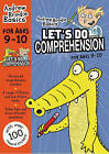 Let's do Comprehension 9-10 by Andrew Brodie (Paperback, 2015)