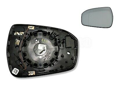 For Ford Mondeo 01-03 Right Driver side Aspheric Electric wing door mirror glass