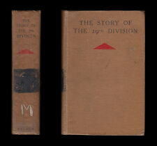 WWI STORY OF THE 29th DIVISION  Dardanelles GALLIPOLI Suvla SOMME Ypres CAMBRAI