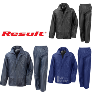 Traje-de-Abrigo-Chaqueta-Impermeable-Lluvia-resultado-Pantalones-Pesca-Senderismo-Workwear-Unisex