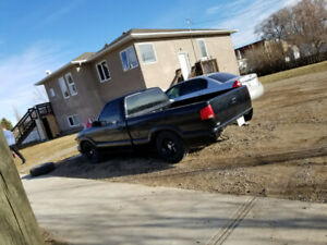 Lowered 95 s10 5 speed