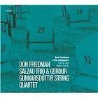 Don Friedman - Composer (Live At Jazz Baltica Salzau/Live Recording, 2010)