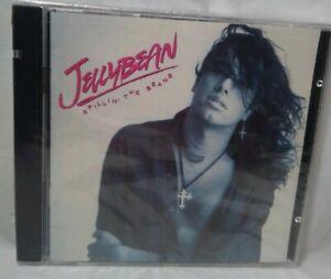 JELLYBEAN-034-Spillin-039-The-Beans-034-NEW-SEALED-CD-Last-1-left