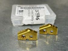 Amec 150t 0022 Cobalt Spade Drill Insert 1116 Tin 0 T A Allied Pack Of 2