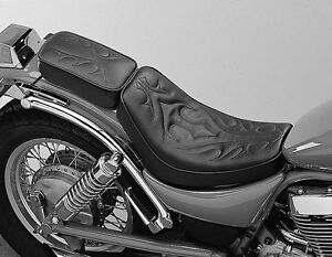asiento-de-Motocicleta-solobank-con-soziuspad-SUZUKI-VS-600-700-800