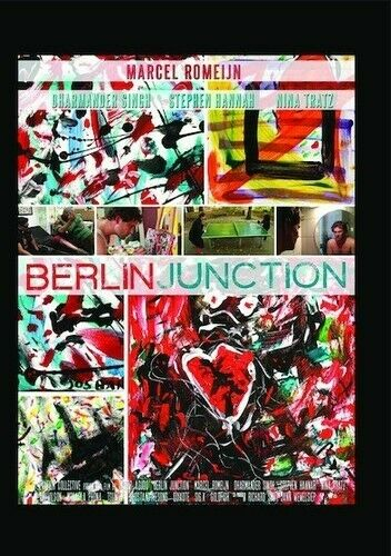 BERLIN JUNCTION NEW DVD