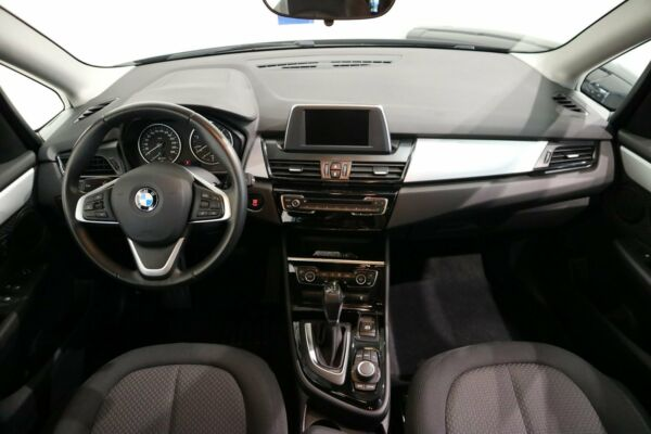 BMW 220d 2,0 Active Tourer Advantage aut. - billede 5
