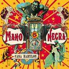 Casa Babylon by Mano Negra (CD, Jun-2002, Virgin)