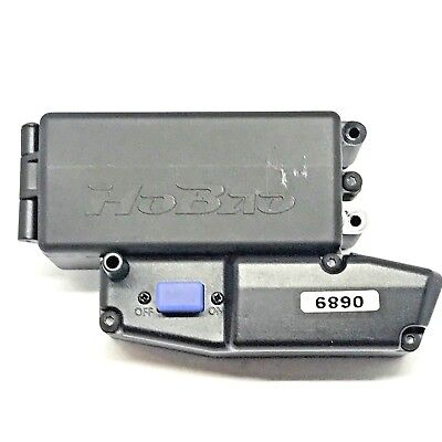 New Genuine Part!! HoBao Hyper 7  TQ2 Battery and Receiver Box