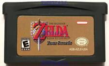 Legend of Zelda: A Link to the Past - Nintendo Game Boy