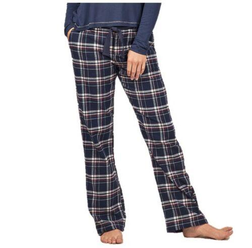 Womens Ladies Trouser loungewear Pj Pyjama Bottoms Joggers Flannel Soft Cotton