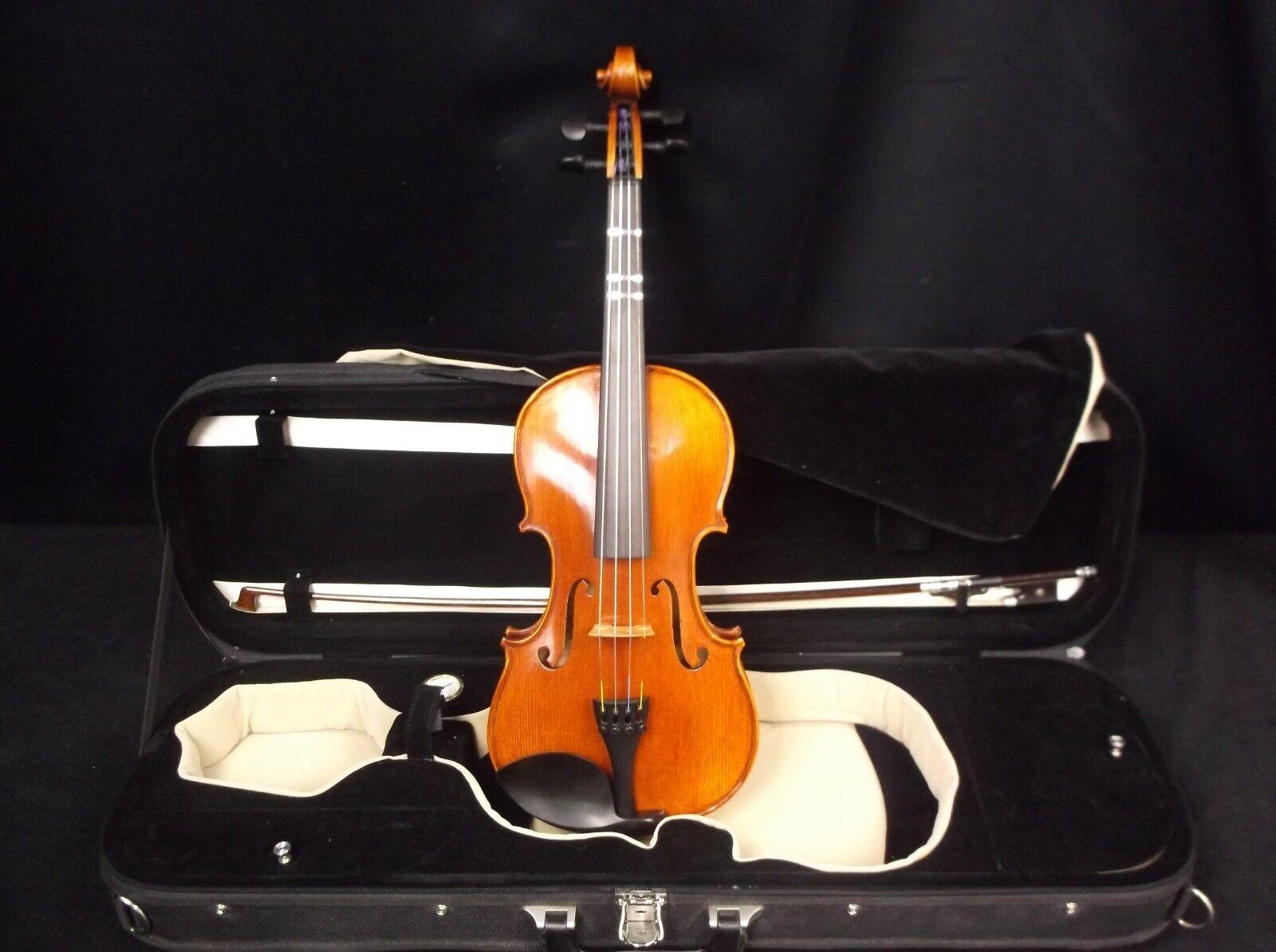 Amati 100 4 4 Violinausgang