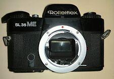 ROLLEI SLR ROLLEIFLEX SL35M 35mm  Film Camera BODY