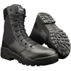 ab607a4a3 MENS MAGNUM CLASSIC CEN COMBAT BOOTS SIZE UK 6 - 14 POLICE TACTICAL ...