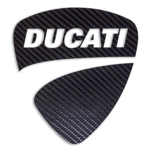 Ducati sticker decal # 455 456