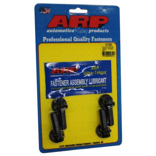 ARP Harmonic Damper Bolt Kit Fits Cummins 5.9L 12//24V Diesel 147-2502 *