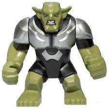 "Green Goblin Minifigure from Spiderman Super Hero Building Block Toy 1pc 3"""