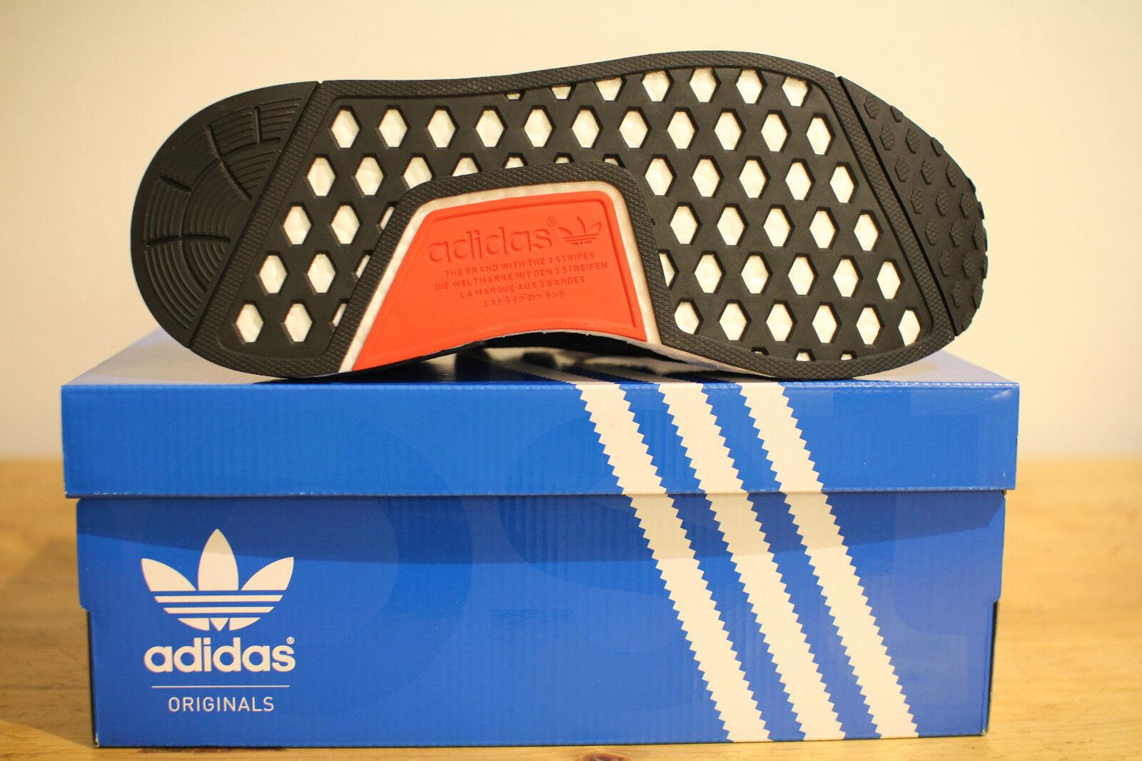 Adidas NMD R1 & Schwarz Gr. 43,45 Neu & R1 OVP c5dcb3