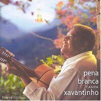 Pena Branca - Pena Branca Canta Xavantinho [new Cd] on Sale