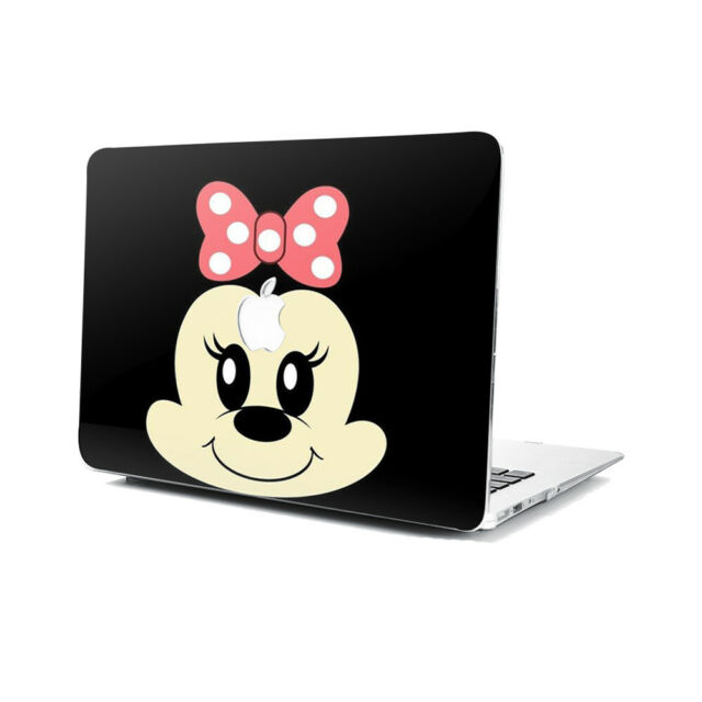 "Cartoon Hello Kitty Hard Laptop Case Cover Fr MacBook Pro Air Retina 11/"" 13/"" 15/"""