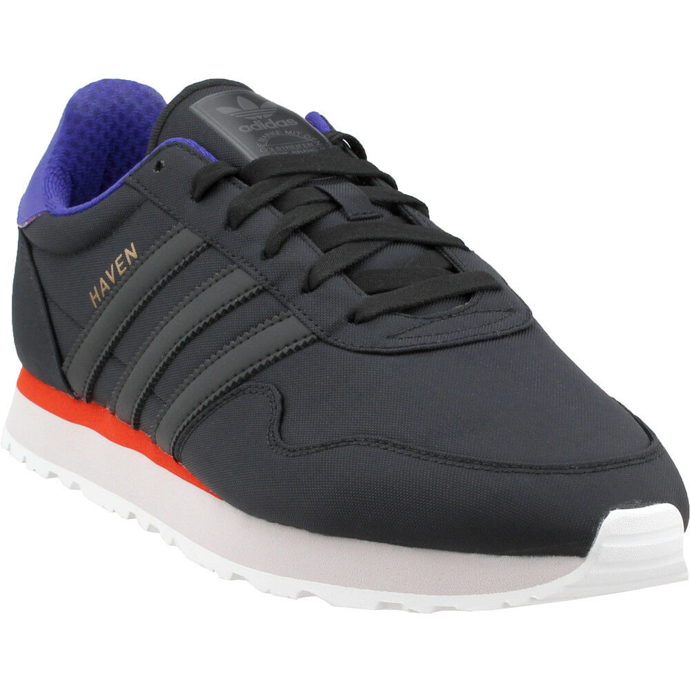 adidas HAVEN - Black - Mens The most popular shoes for men and women