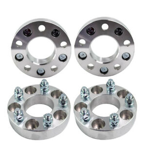 4-Pcs-Wheel-Adaptors-Spacers-for-Ford-BA-BF-FG-AU-Falcon-5x114-3mm-35mm-PCD