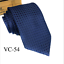 Classic-Red-Black-Blue-Mens-Tie-Paisley-Stripe-Silk-Necktie-Set-Wedding-Jacquard thumbnail 64