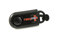 Personal Alarm Bag Backpack Key Chain Purse Security System Powerful 120db