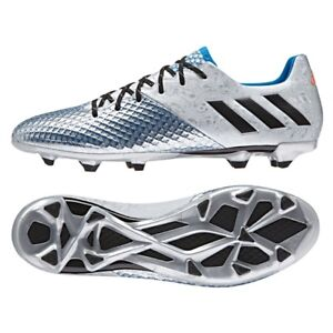 f6d555242 Adidas Messi 16.2 FG AG Men s Soccer Boots Style S79629 RRP £119.99 ...