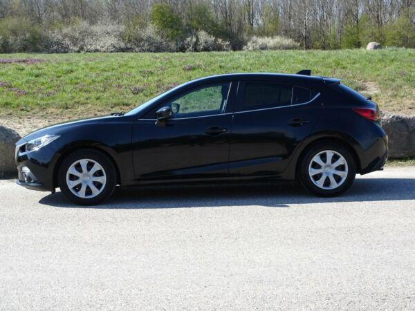 Mazda 3 2,0 Sky-G 120 Vision - billede 1