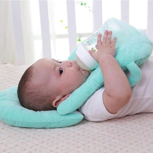 Infant Baby Feeding Adjustable Cushion Nursing Pillow Breastfeeding Maternity AS