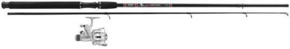 Mitchell GT Pro Spin Series 8ft, 2 pc Rod & Reel Fishing Spinning