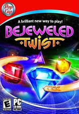 Bejeweled Twist PC Games Windows 10 8 7 Vista XP Computer puzzle gem match