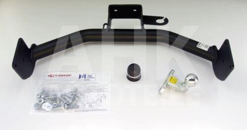 Kpl AHK Mercedes-Benz Vito 96-03 Anhängerkupplung starr+ES 13p uni