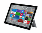 Microsoft Surface Pro 3 128GB, Wi-Fi, 12in - Silver Tablet