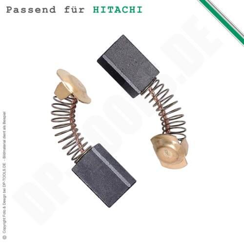 SP 18 VB 7x11mm Typ 999-043 999-073 Kohlebürsten für Hitachi SP18VB