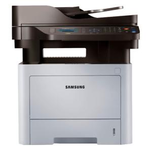 Samsung Xpress SL-M3870FD S/W-Multifunktionsdrucker A4 USB Duplex *Neuwertig*