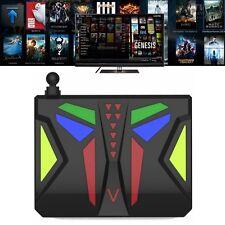 M92S VBOX 4K S905X Android 6.0 Quad Core WiFi Bluetooth 2GB 16GB 3D Smart TV Box
