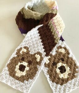Crochet teddy bear patterns - Craft Fix | 300x254