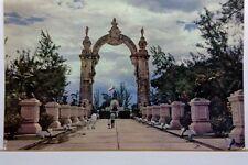 Monumento de la Batalla, de Carabobo, Venezuela, Posted 1962 PC