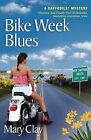 Bike Week Blues by Mary Clay (Paperback / softback, 2004)